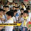 SFAMSC Cub Scout Cheer Bonifacio Patrol 2019