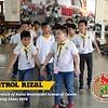 St. Francis Cainta Boy Scout Cheer 2019: Rizal Patrol