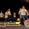 SFAMSC Scouting Bonfire Cheer: Tagbanua Patrol 2019