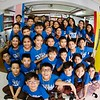 Grade School SFAMSC Science Club 2019-2020