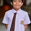 MIGHTY PARTY<br /> Grade 6 Representative<br /> NARVAEZ, John Maverick D.