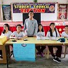 Student Council Election Day 2019