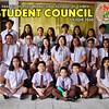 SFAMSC Student Council 2019-2020