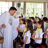 Teachers Day and Feast of St. Francis of Assisi Mass 2019