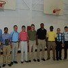 MS Boys Bball Team