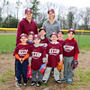 Jolley, Andrew 8x10 - Team SYBL - T-Ball 2016 - Millbury Federal Credit Union - Maroon -Jolly-Anderson(723)8x10