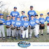 SYBL - Farm 2106 - Atlas Box - Gahan-Melia - Royal Blue (10) - TEAM