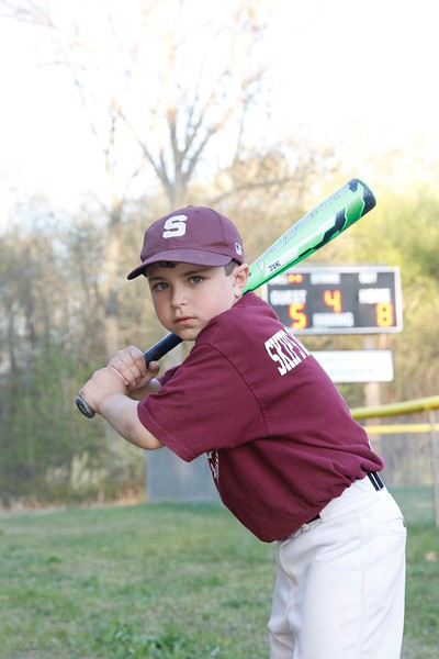 Skip's Outdoor Accents  SYBL - Minors 2016 - Skip's Outdoor Accents - Greenwood