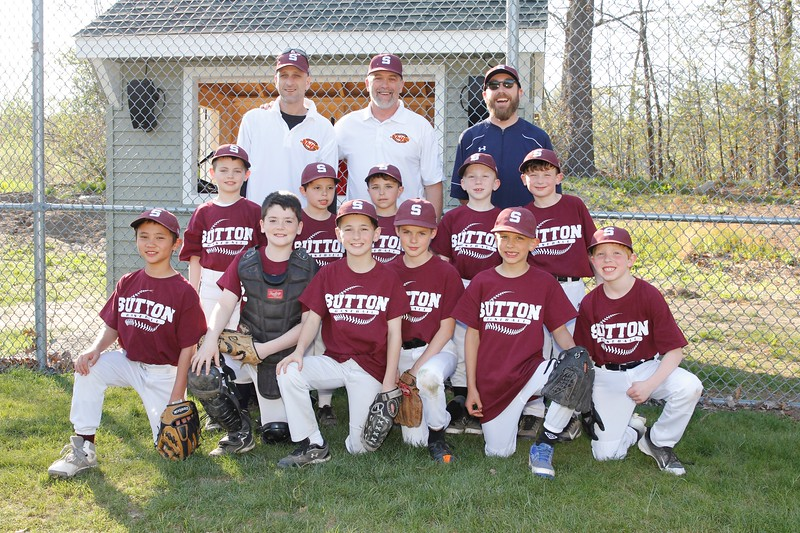 Skip's Outdoor Accents  SYBL - Minors 2016 - Skip's Outdoor Accents Team - Greenwood