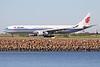 B-6101 | Airbus A330-343 | Air China