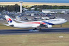 9M-MTG | Airbus A330-323 | Malaysia Airlines