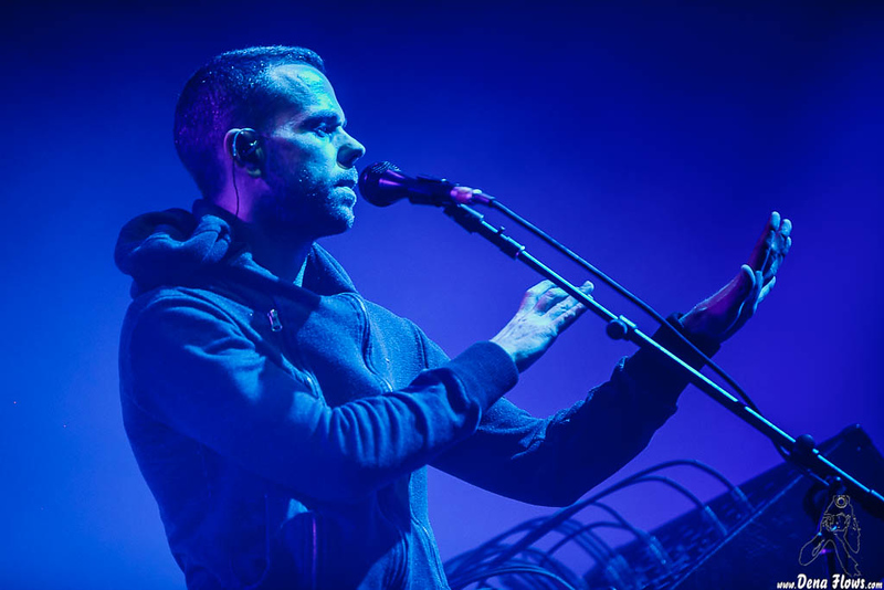 Anthony Gonzalez, cantante y guitarrista de M83