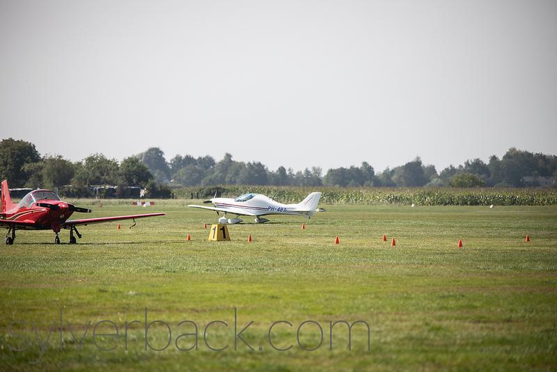 Sequoia F.8L Falco, Aerospool WT-9