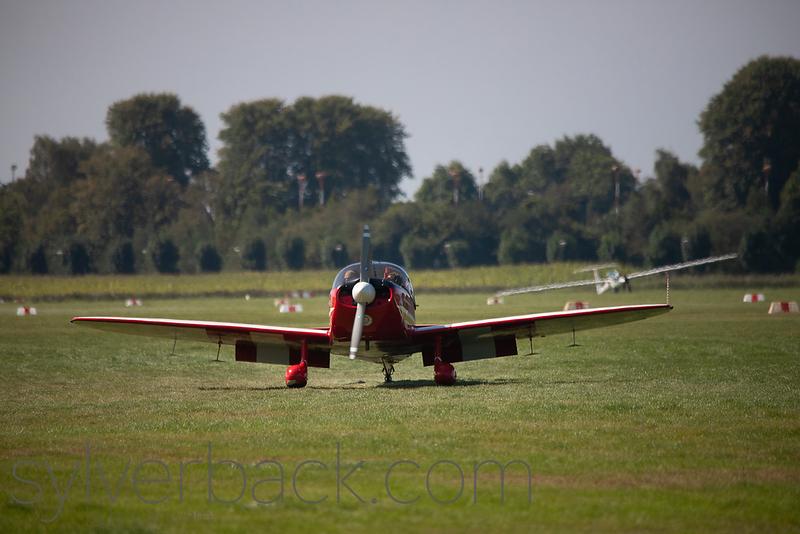Mudry CAP-10B