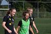 Wedstrijd tussen VV 't Fean '58 en SV Marum, 18 september 2021