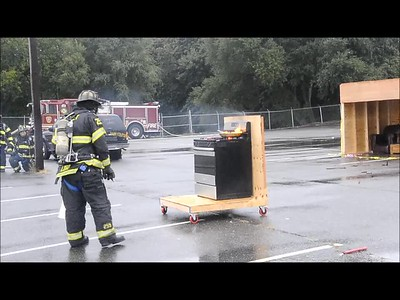 SYOSSET FIRE PREVENTION VIDEO