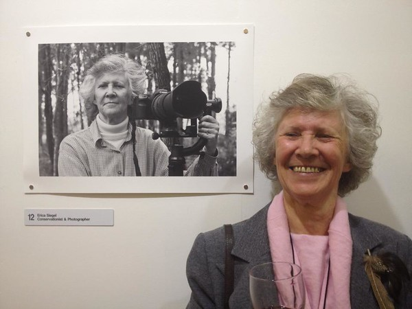 Stories from Hear exhibition by Sue Des Brosses Redland museum June 2013