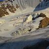 Glacial Action