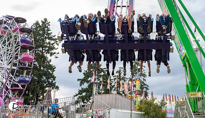 Fun at the Fair | Saanich Fair | Saanichton BC