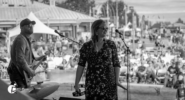 The County Line | Saanich Fair | Saanichton BC