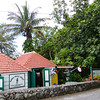 Saba Trail Shop, Saba Conservation Foundation