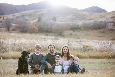 Sabotos Family