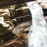 Sabbaday Falls Loop 11