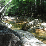 Sabbaday Falls Loop 2