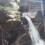 Sabbaday Falls Loop 13