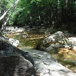 Sabbaday Falls Loop 4