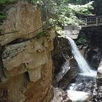 Sabbaday Falls Loop 14