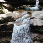 Sabbaday Falls Loop