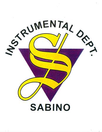 Sabino HS Band