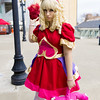 Annie Hastur and Tibbers