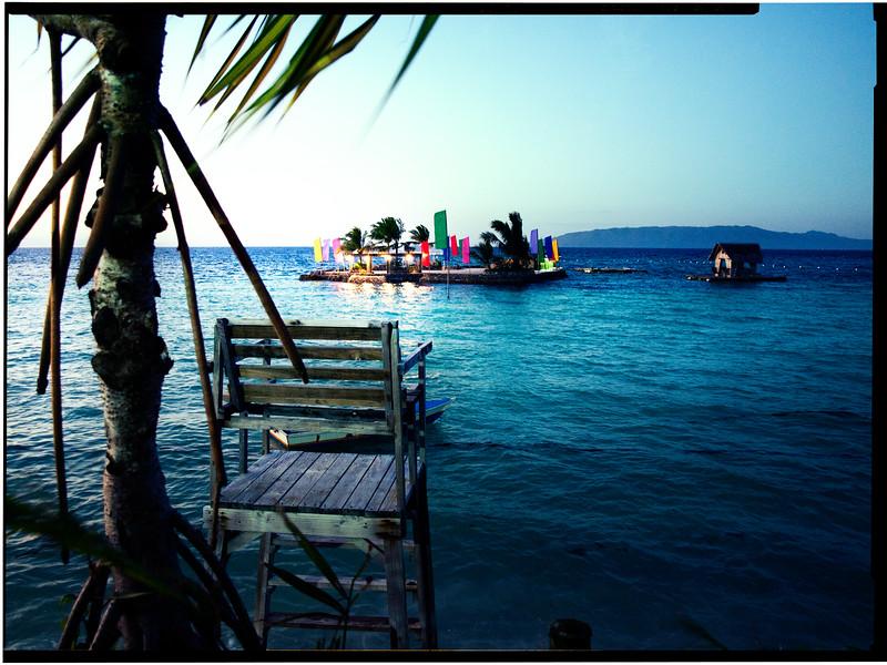 31-Remote Island