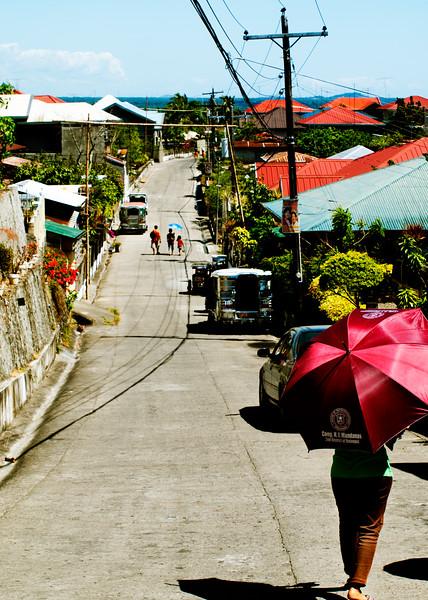 06-Street of Batangas