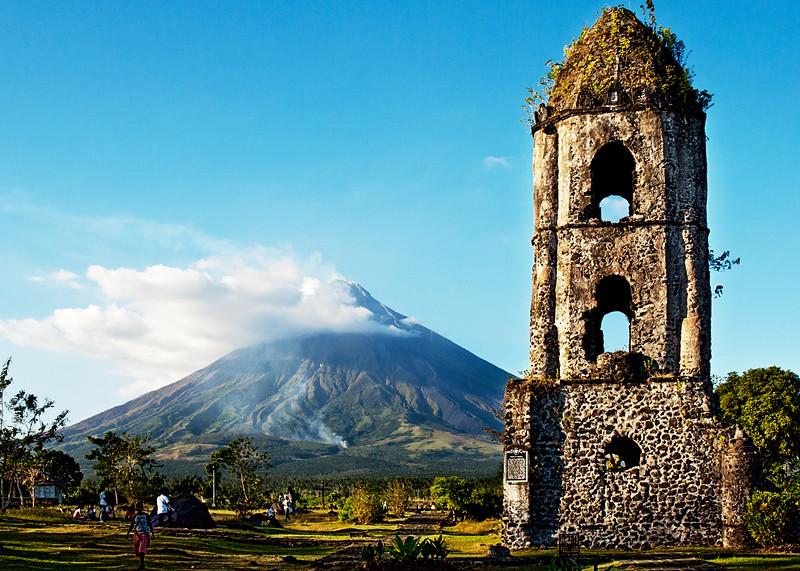 12-Church Ruin