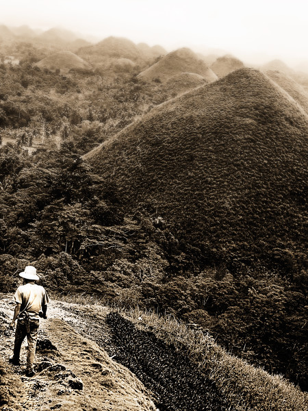 33-Chocolate Hills