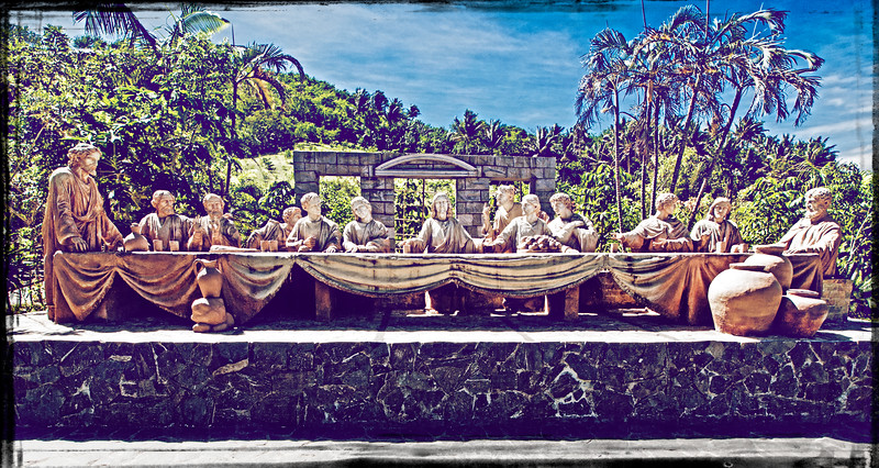 54-The Last Supper