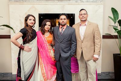 Sachin & Priya 10th Anniversary