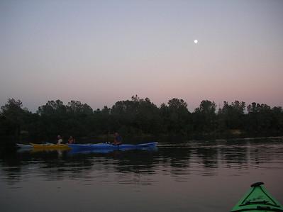 20080517 Full Moon Paddle