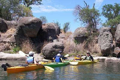 20080606 Family Kayak