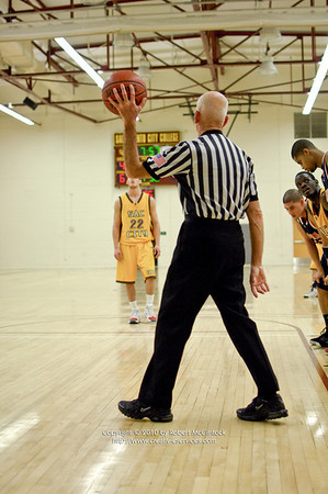 Cosumnes River College: Officials -- 01/15/10