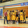 Sacramento City College Basketball vs Lassen College at ARC Tournament, December 05, 2009 -- Photo by Robert McClintock (c) 2009 by Robert McClintock --