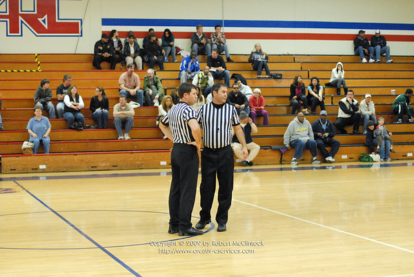 Lassen College: Officials -- 12/05/09