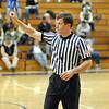 Sacramento City College Basketball vs Lassen College at ARC Tournament, December 05, 2009 -- Photo by Robert McClintock (c) 2009 by Robert McClintock --