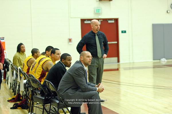Santa Rosa Junior College: Candids -- 02/19/10