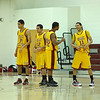 Sacramento City College men's basketball vs Sierra College at SCC, February 05, 2010 -- Photo by Robert McClintock (c) 2010 by Robert McClintock --