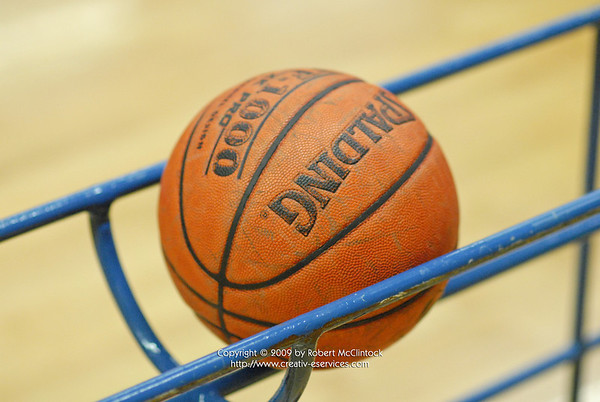 Sacramento City College Basketball