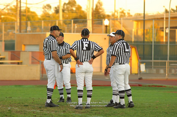 Diablo Valley College: Officials -- 10/09/10